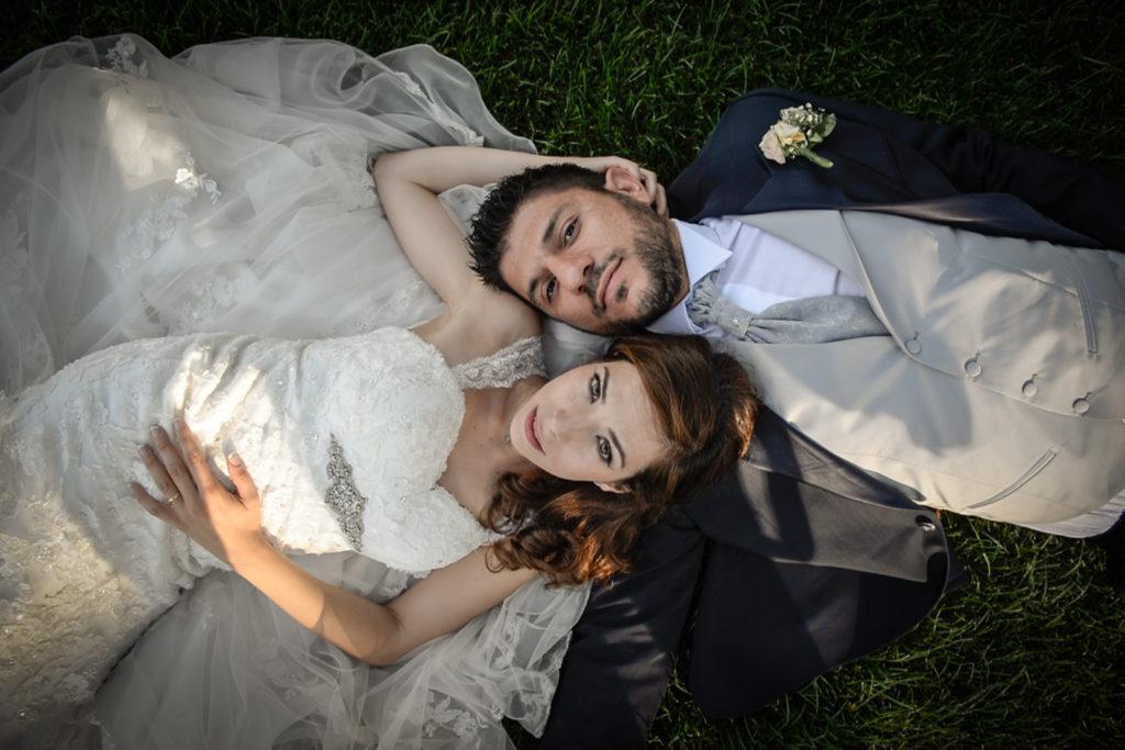 foto matrimonio Daniela Luca