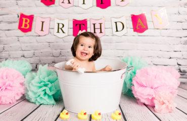 foto compleanno giulia