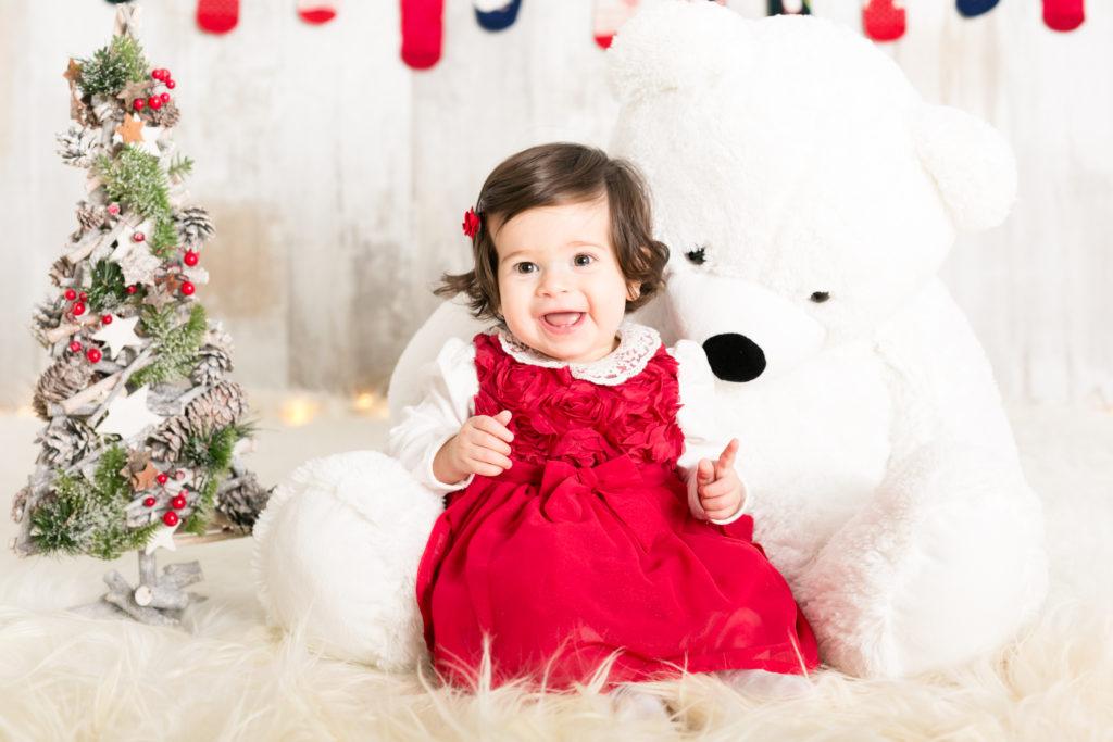 foto natalizie giulia