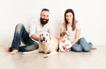 foto di famiglia originali