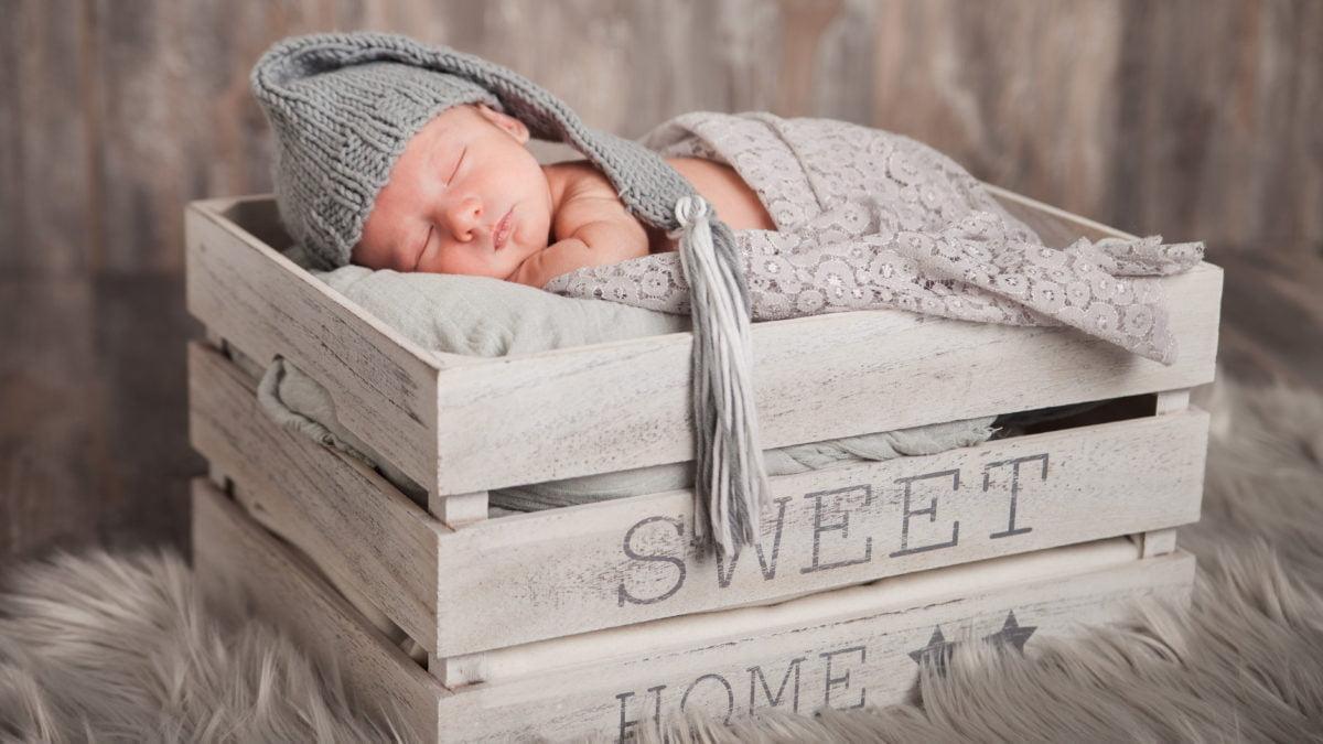 accessori per fotografare neonati