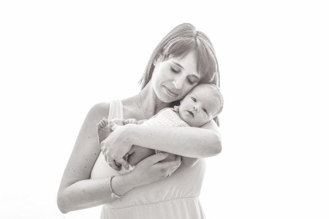 allattamento a richiesta