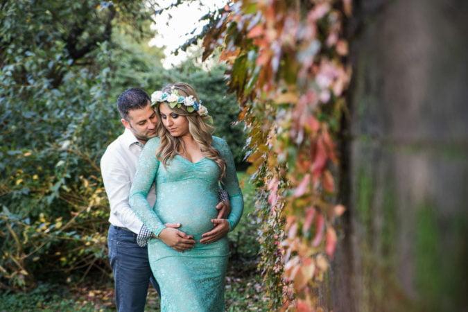 annunciare gravidanza ai parenti