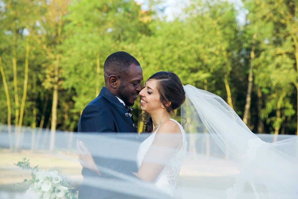 foto di matrimonio roggie house