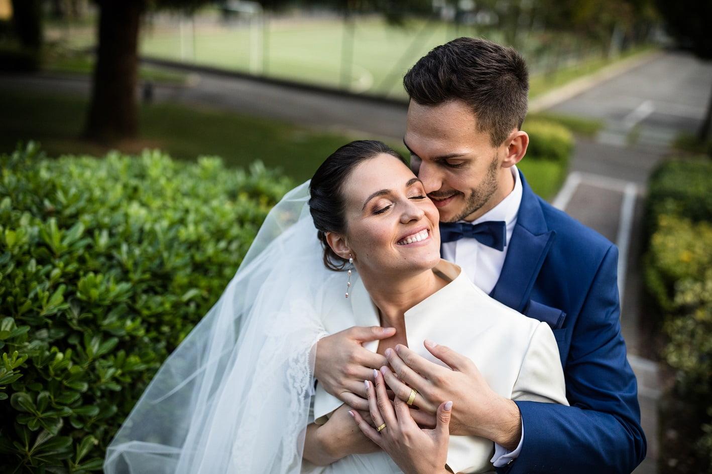 fotografa di matrimonio varese