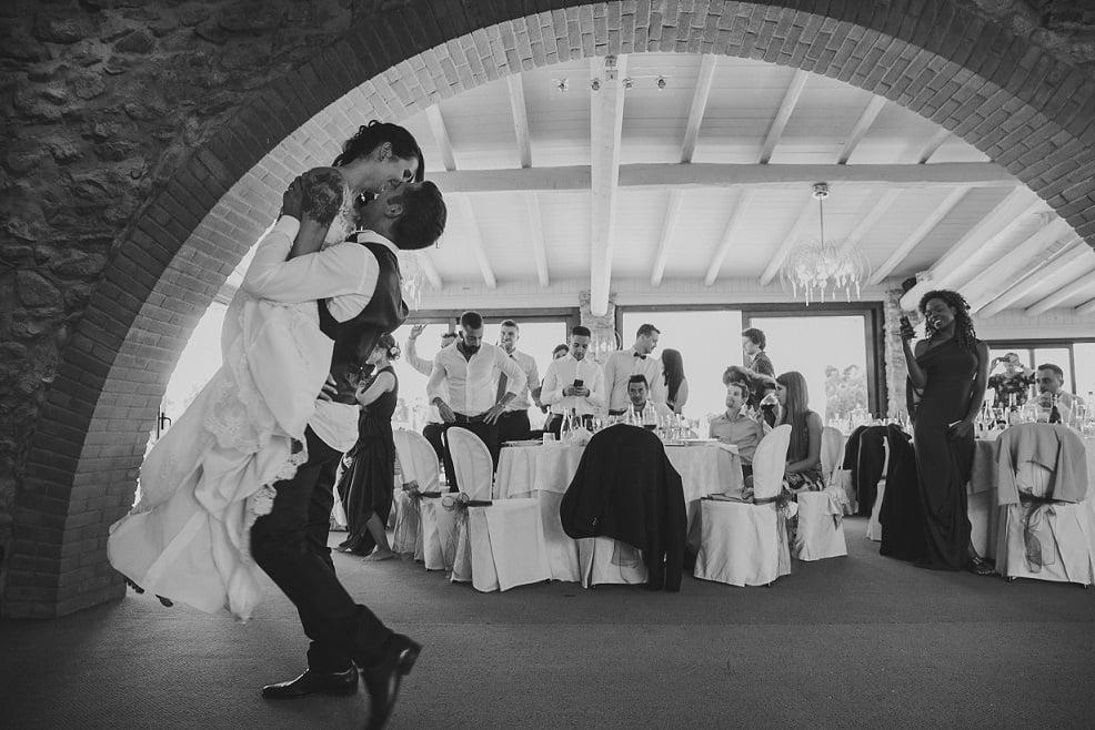 Fotoreportage di matrimonio Milano Varese