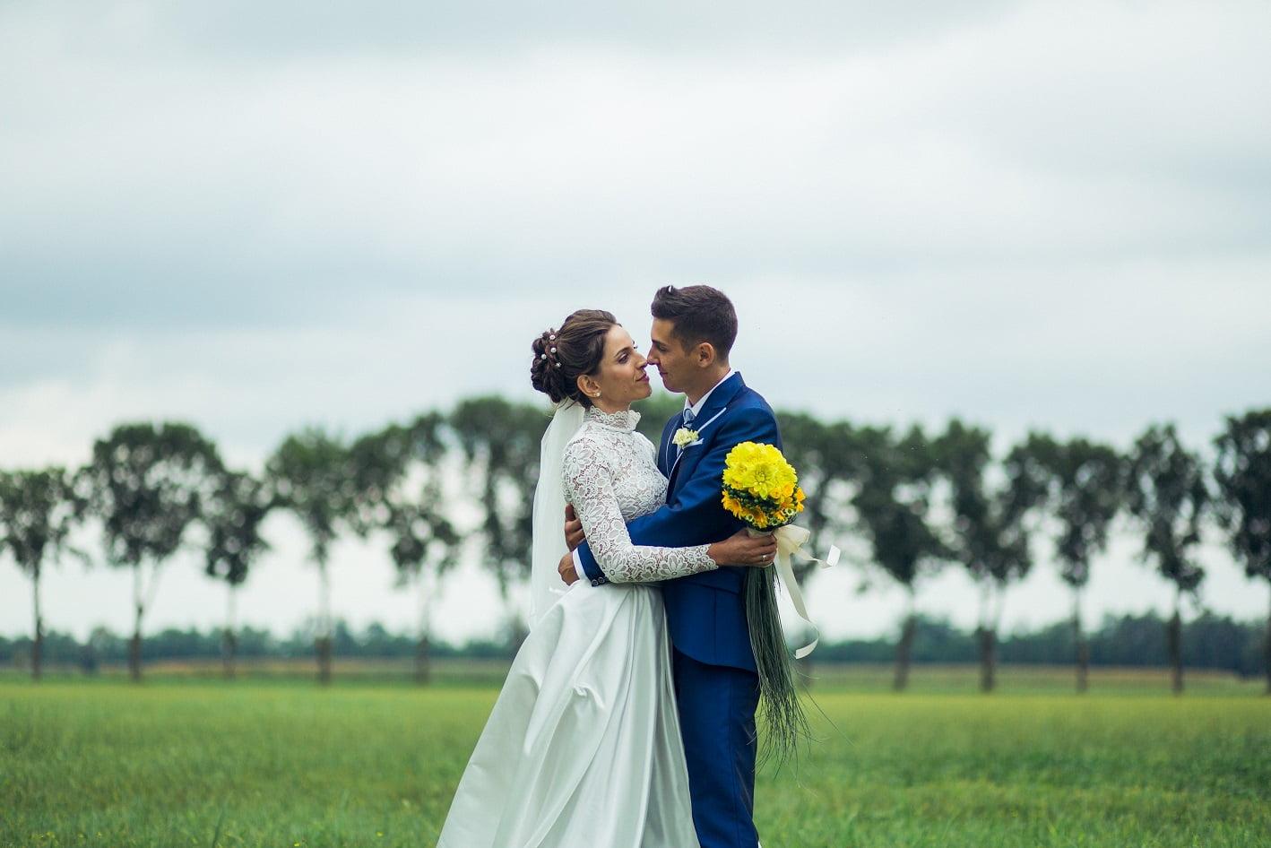matrimonio 2021 stile green
