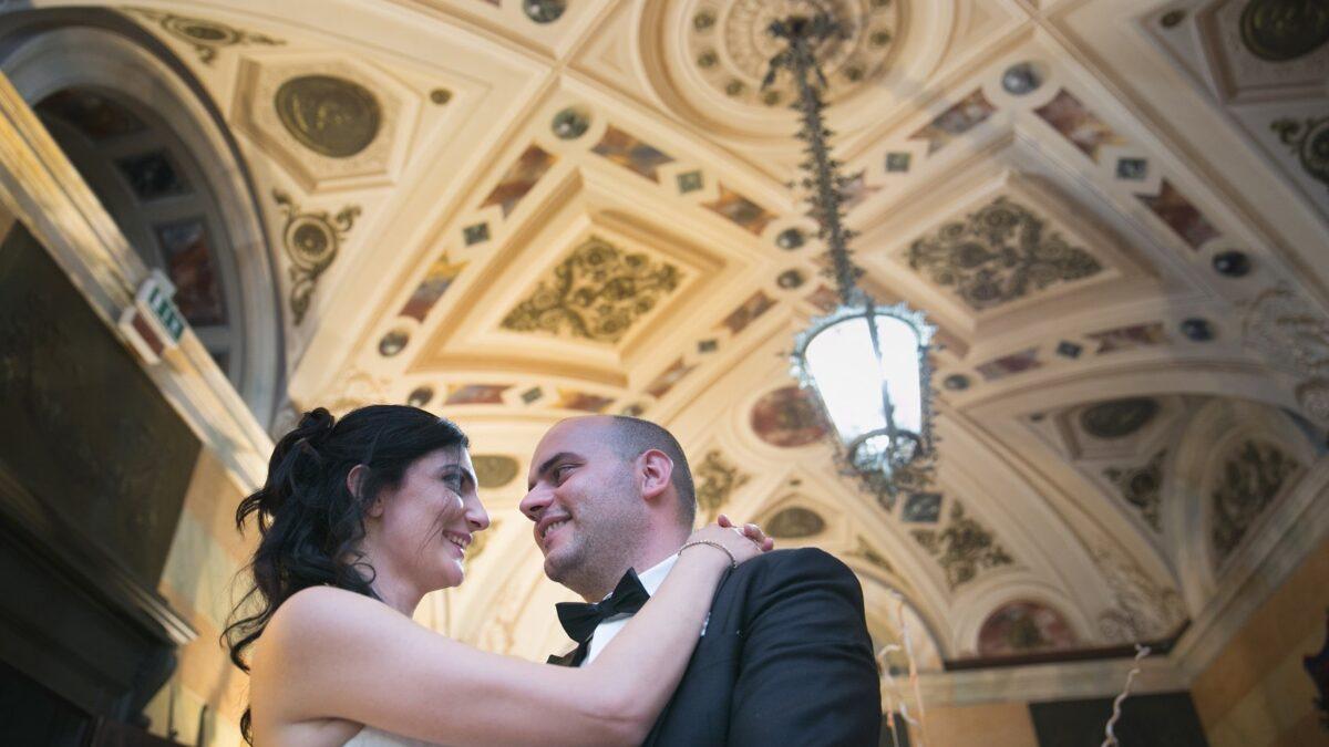 villa caroli zanchi matrimonio