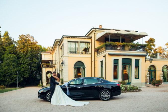 villa mattioli matrimonio