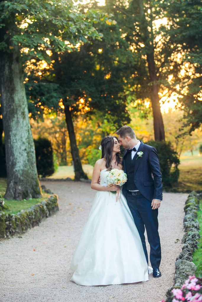 matrimonio villa mattioli lesmo