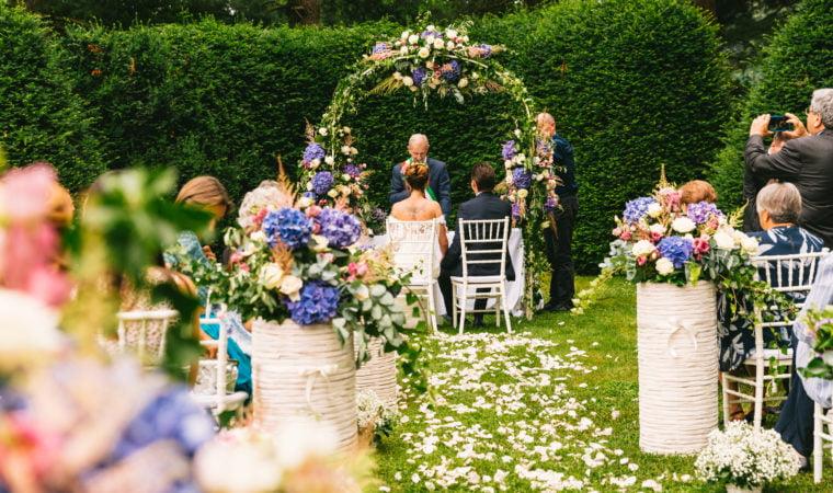 Matrimonio civile a Milano