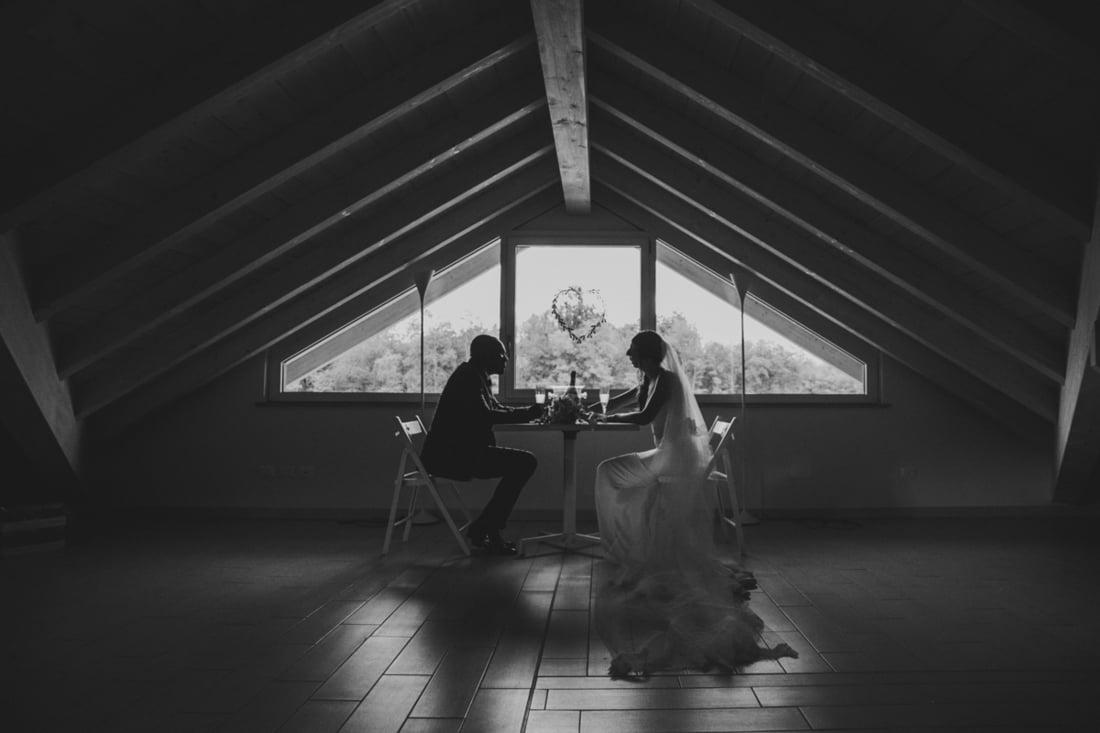 sposarsi a varese roggie house