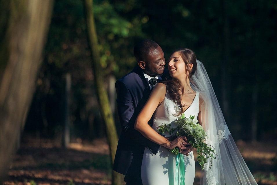 foto matrimonio Valentina Tayo