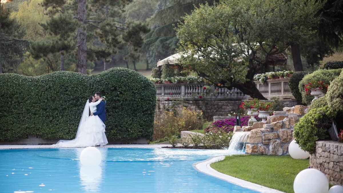 ville matrimonio lombardia