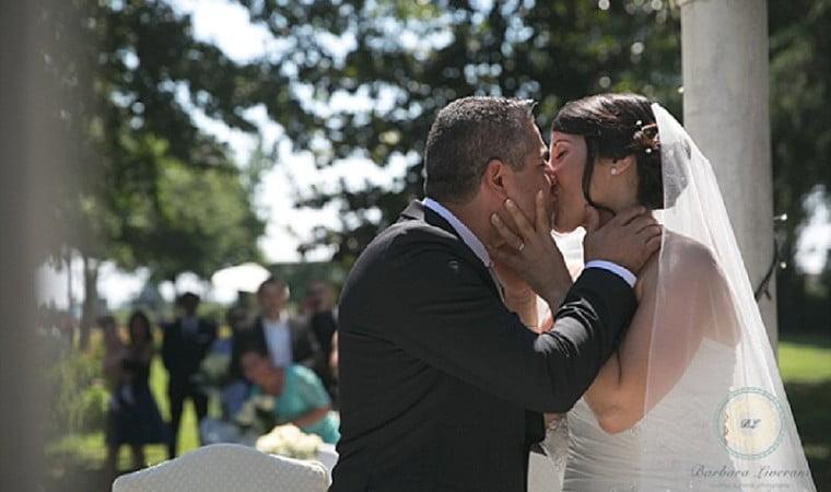 Barbara Liverani - fotografa di matrimonio