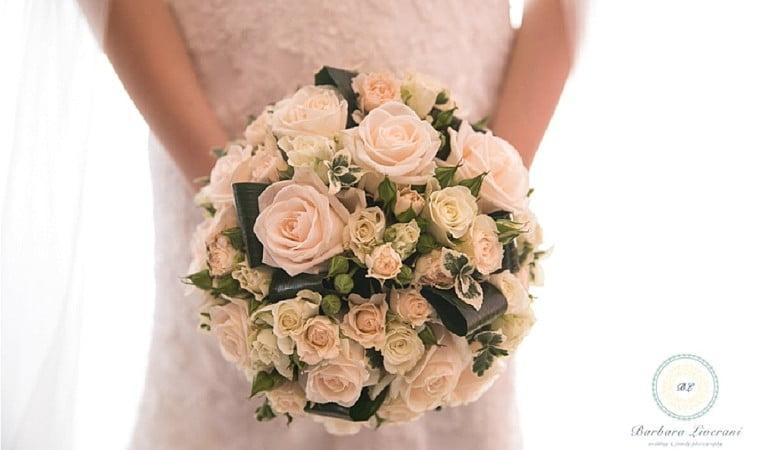 Fotografo di matrimonio - Barbara Liverani